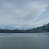 Amazing landscapes in Glacier Bay National Park, Alaska.