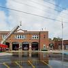 Bar Harbor Maine Fire Department.