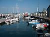 Dock area, Key West Florida.