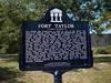 Historic Fort Taylor, Key West.