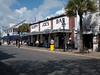Sloppy Joe's Bar on Duval Street in Key West, Florida.