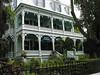 The Key West Hyatt Hotel.