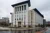 Edward W. Brooke Courthouse, Boston, Massechusetts.