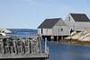 Peggy's Cove, Nova Scotia, Canada.