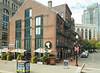 Granary Tavern, downtown Boston, Mass. USA.