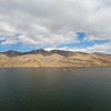 The Snake River from the American Pride Paddle Wheel Cruiser.