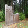 Fort Clatsop OR.