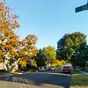 Streets of Hannibal, Missouri.