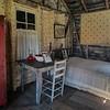 Sharecropper life, Natchez, Mississippi Plantation life.