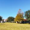 Typical plantation, Natchez Mississippi.
