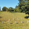 Vicksburg National Cemetary, Vicksburg, Mississippi.