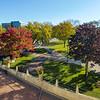 Spence Park, La Crosse, Wisconsin.