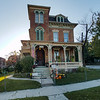 Classic period home in Hannibal, Missouri.