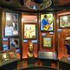 Blues Hall of Fame in Memphis, Tennessee.