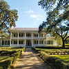 Welcome to Rosedown Plantation, Baton Rouge, Louisiana.