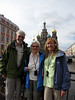 MIKE,ELAINE,LINDA CHURCH OF SPILLED BLOOD