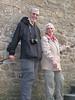 5 Elaine& Mike Mont St Michel