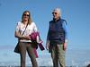 Linda& Elaine St Malo