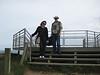 3 Omaha Beach  Cici & Tim