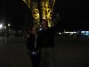 Helen & Dick Eiffel Tower
