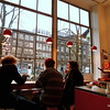 Amsterdam - coffee shop