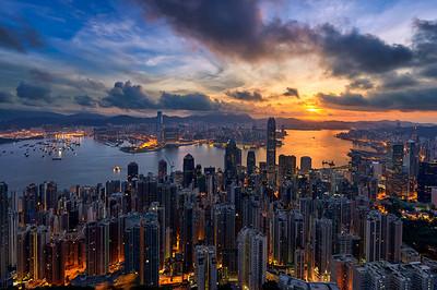 Clarity    Hong Kong