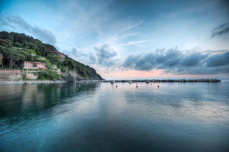 Serenity || Levanto Italy