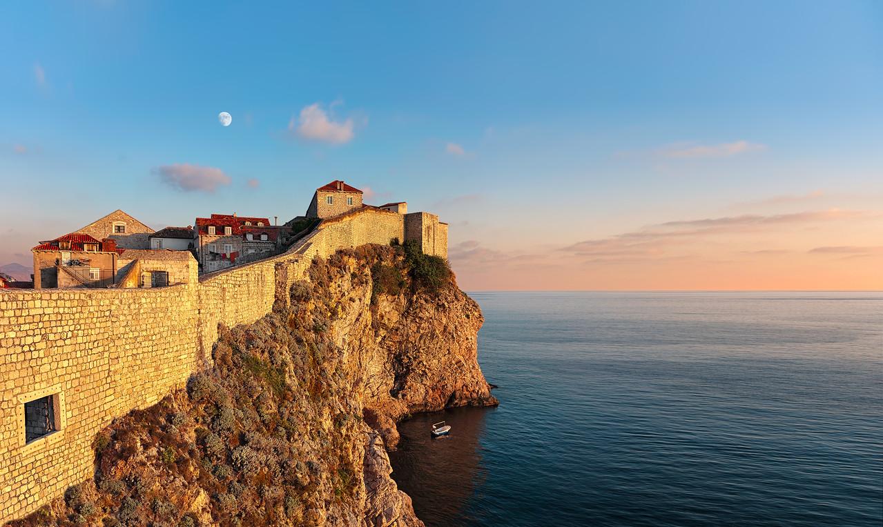 Song Of The Sea || Dubrovnik Croatia