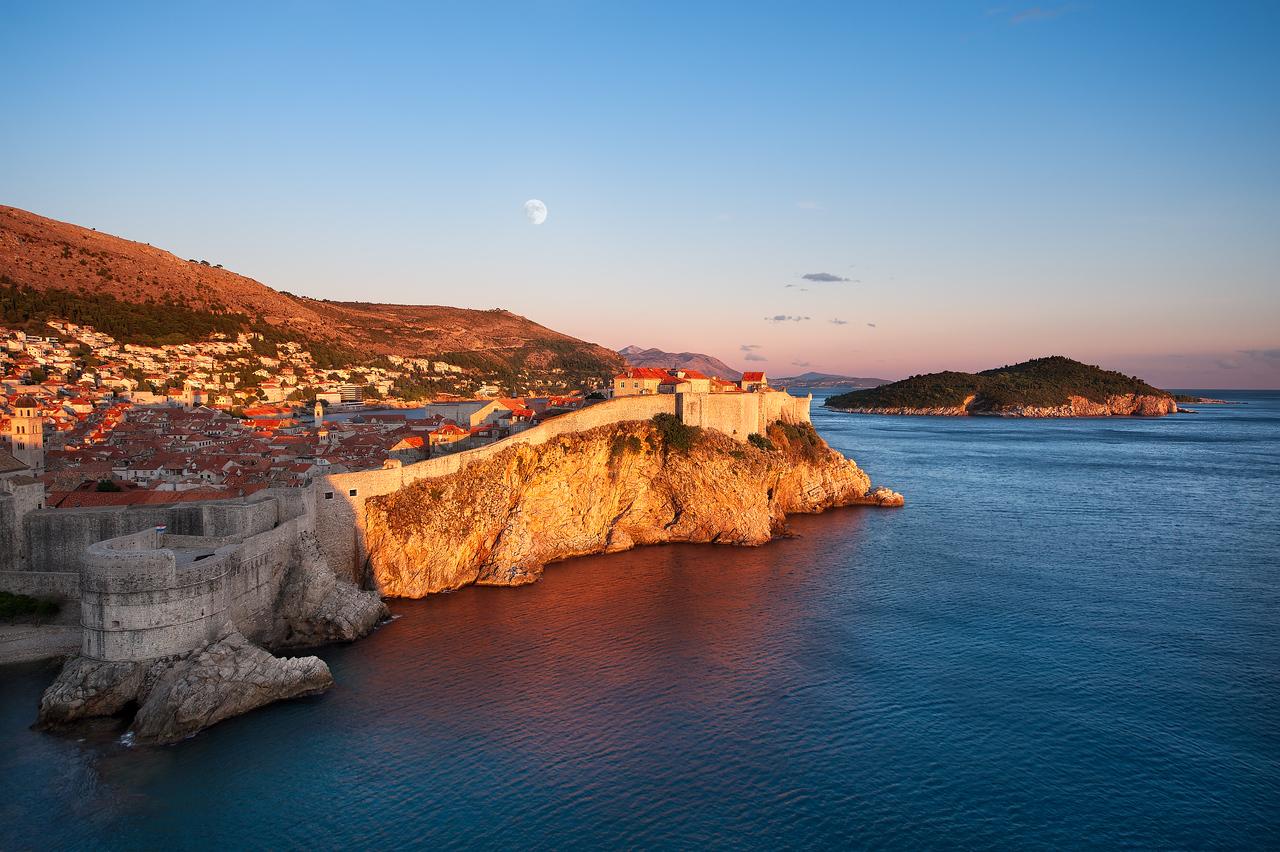 The Pearl Of The Adriatic - (Dubrovnik, Croatia)