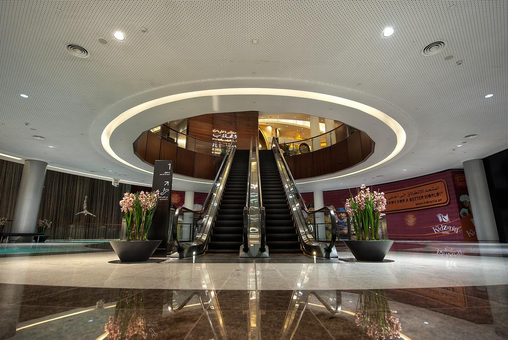 The Ring - (Dubai Mall)