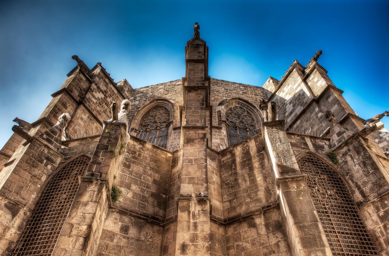 Good Gothic - (Barcelona, Spain)
