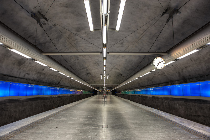 Click Track - (Stockholm, Sweden)