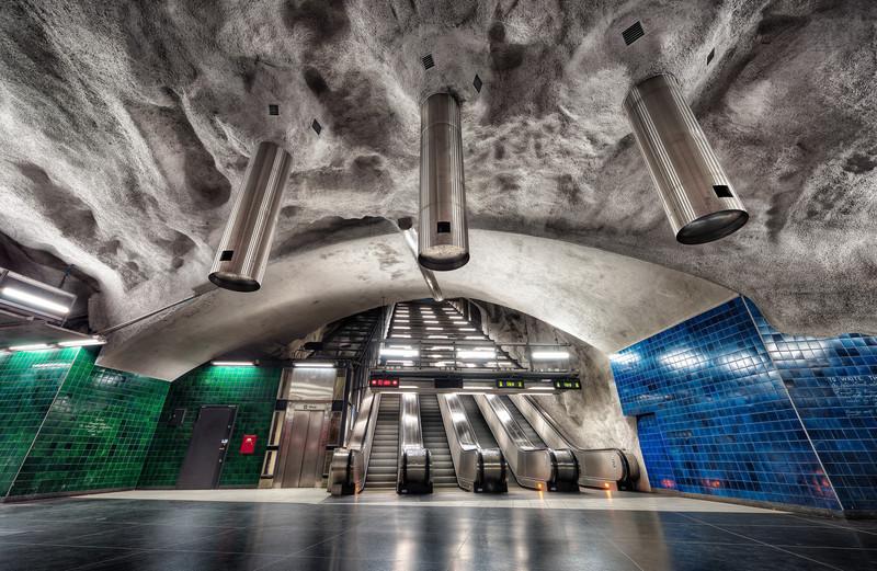 Pipe Dreams || Stockholm Sweden