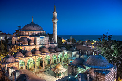 The Light Within || Istanbul Turkey