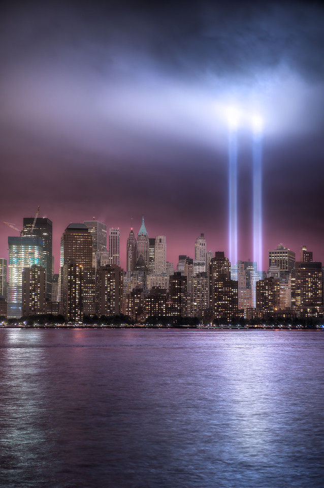 9/11 We Remember - 10 Years Later (3) - (New York City)