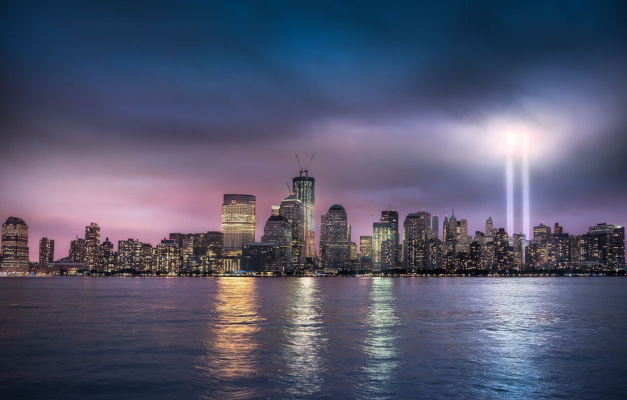 9/11 We Remember - 10 Years Later    New York