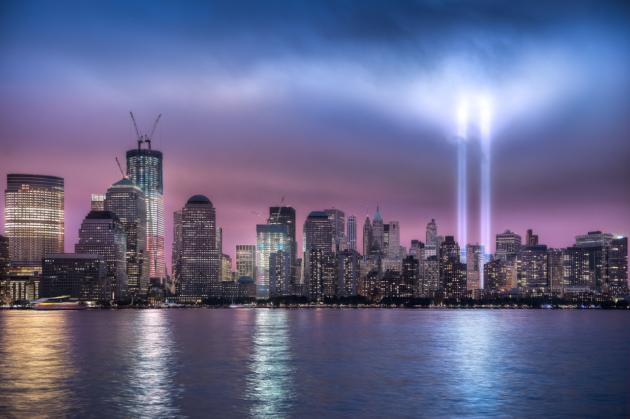 9/11 We Remember - 10 Years Later (2) - (New York City)
