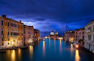 Thunder Gods || Venice Italy