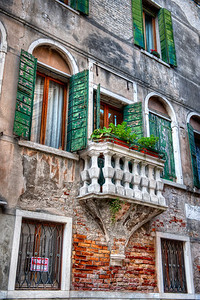 Test of Time || Venice Italy