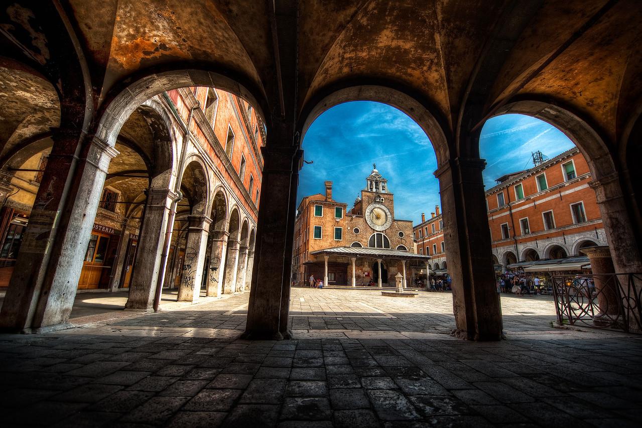 The Monastery || Venice Italy