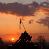 Marine Corps War Memorial, Washington, D.C., USA  Copyright - W. Keith Baum | PhotoCanal.com