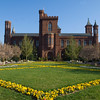 Smithsonian Castle, Washington, D.C., USA  Copyright - W. Keith Baum | PhotoCanal.com