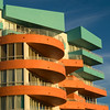 Art Deco Hotel on South Beach<br /> Ocean Place hotel <br /> 226 Ocean Drive  Copyright - W. Keith Baum | PhotoCanal.com