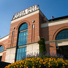 Camden Yards, home of the Baltimore Orioles.  Copyright - W. Keith Baum | PhotoCanal.com