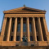 The Philadelphia Museum of Art, Philadelphia, PA  Copyright - W. Keith Baum | PhotoCanal.com