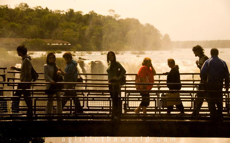 Argentina: Iguazu