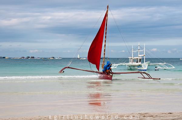 Philippines: Boracay