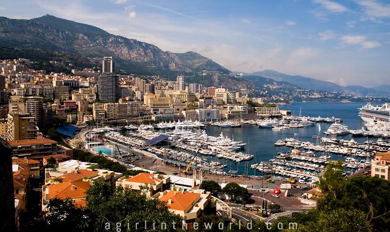 France: Cote d'Azur