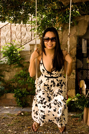 Denise Gamboa www.agirlintheworld.com Denise Gamboa, denisegamboa, agirlintheworld.com