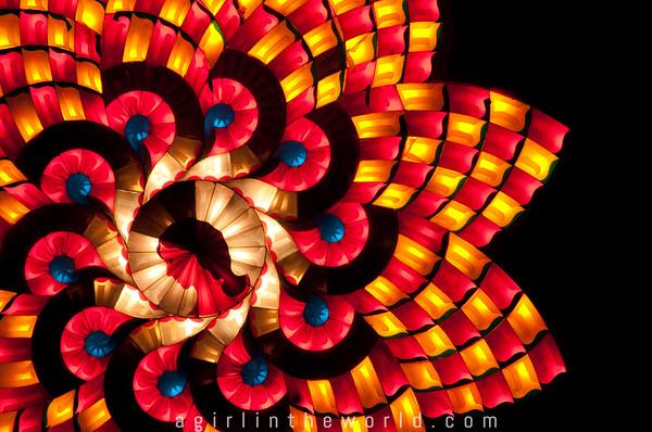 Philippines: Giant Lantern Festival